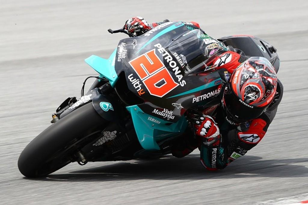 Ikuti Jejak F1, MotoGP Pertahankan Spek Musim 2020 Hingga 2021