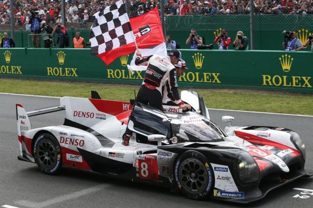 Le Mans 24 Jam Mundur ke September 2020