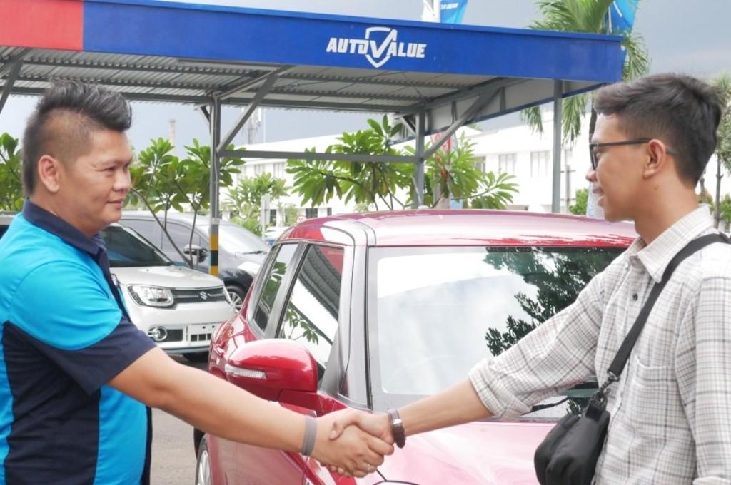 Ingin Beli Mobil Bekas, Pilih Diler yang Beri Garansi Mesin