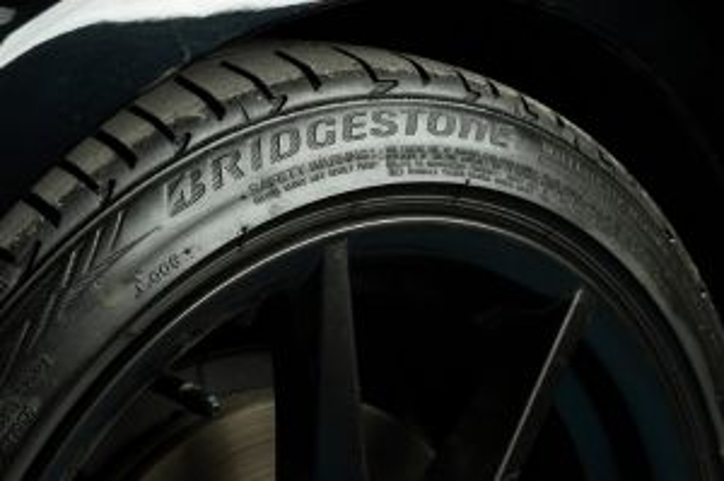 Penjualan Bridgestone Konsisten di Kawasan Asia Pasifik