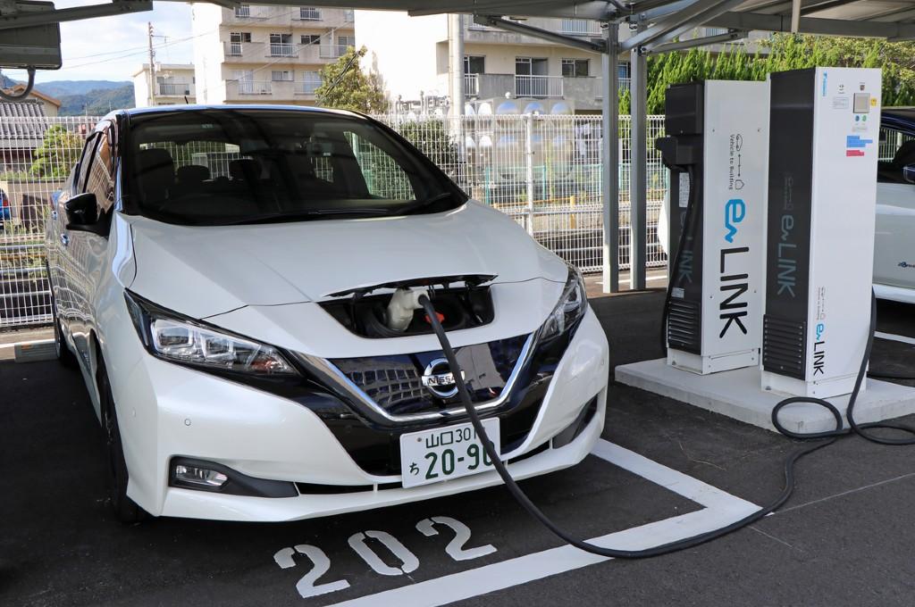 Konsumen Mobil Listrik di Indonesia Berbeda dengan Jepang