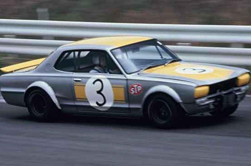 Sejak debutnya tahun 1969, Nissan GT-R sudah jadi menjadi raja sirkuit di Jepang. nissan