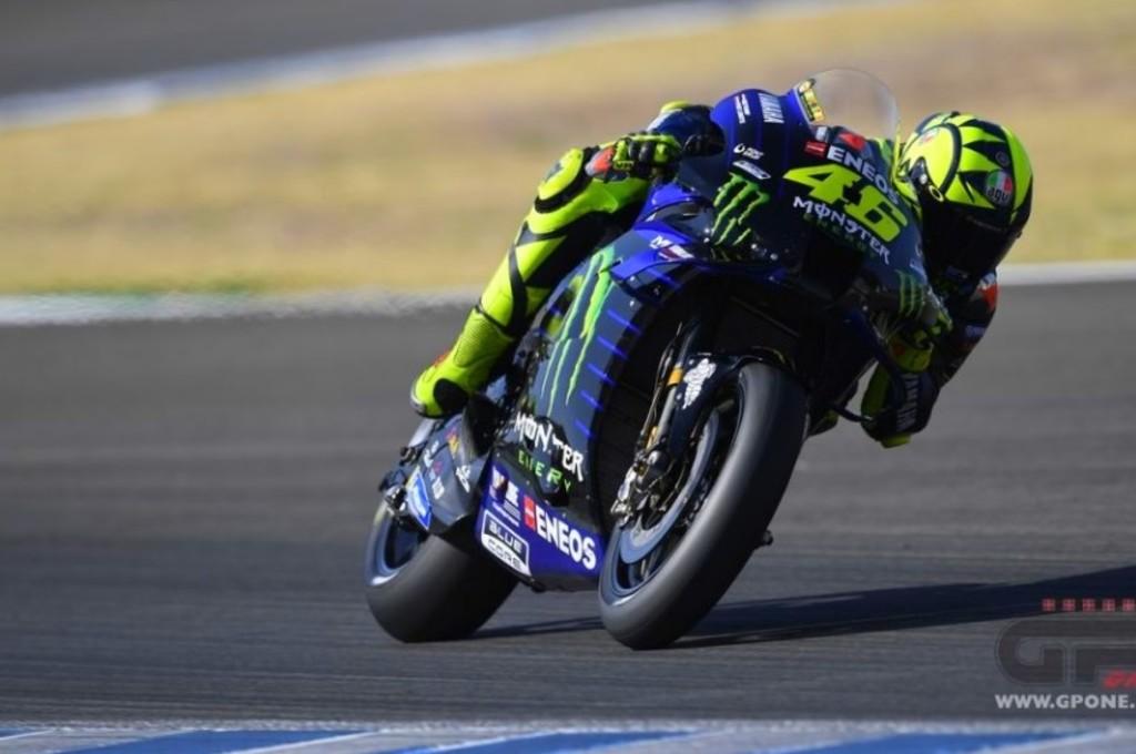 Rossi Sadar Pengalamannya Tak Berguna di Era MotoGP Sekarang