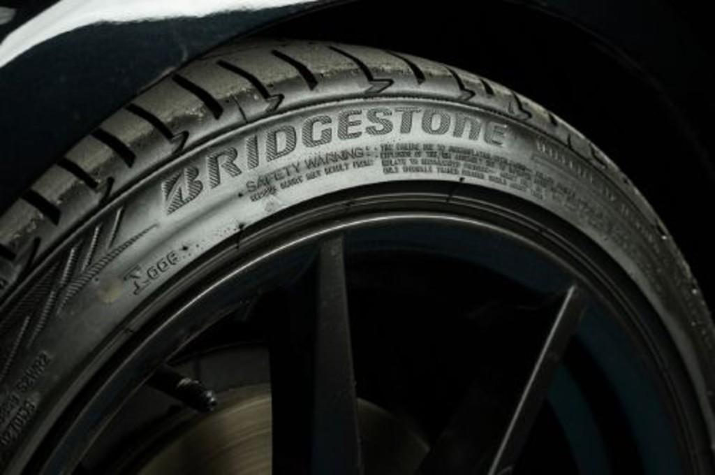 Bridgestone Sabet Dua Penghargaan di IHCA Awards 2020