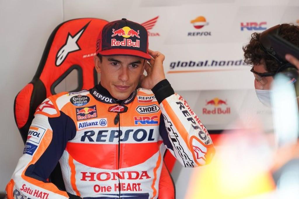 Marquez Bakal Absen Tiga Seri, Kembali di Misano Bulan September
