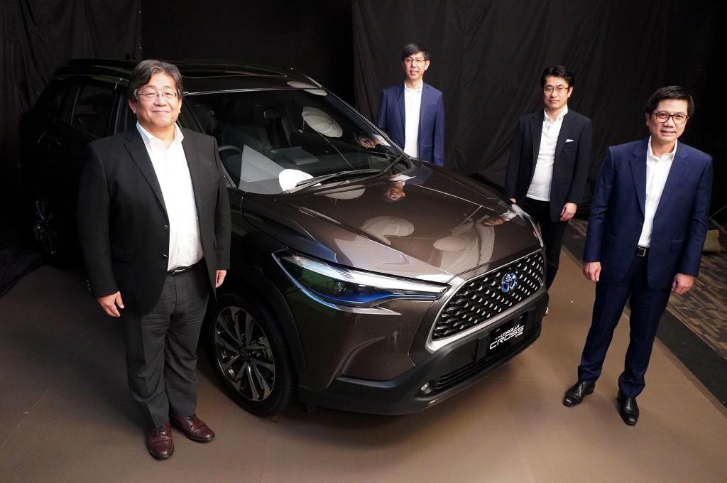 Toyota Corolla Cross Meluncur, Diler Bergegas Tawarkan Promo