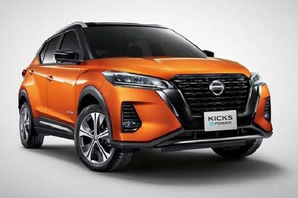 Nissan All New Kicks e-Power Meluncur dalam Waktu Dekat