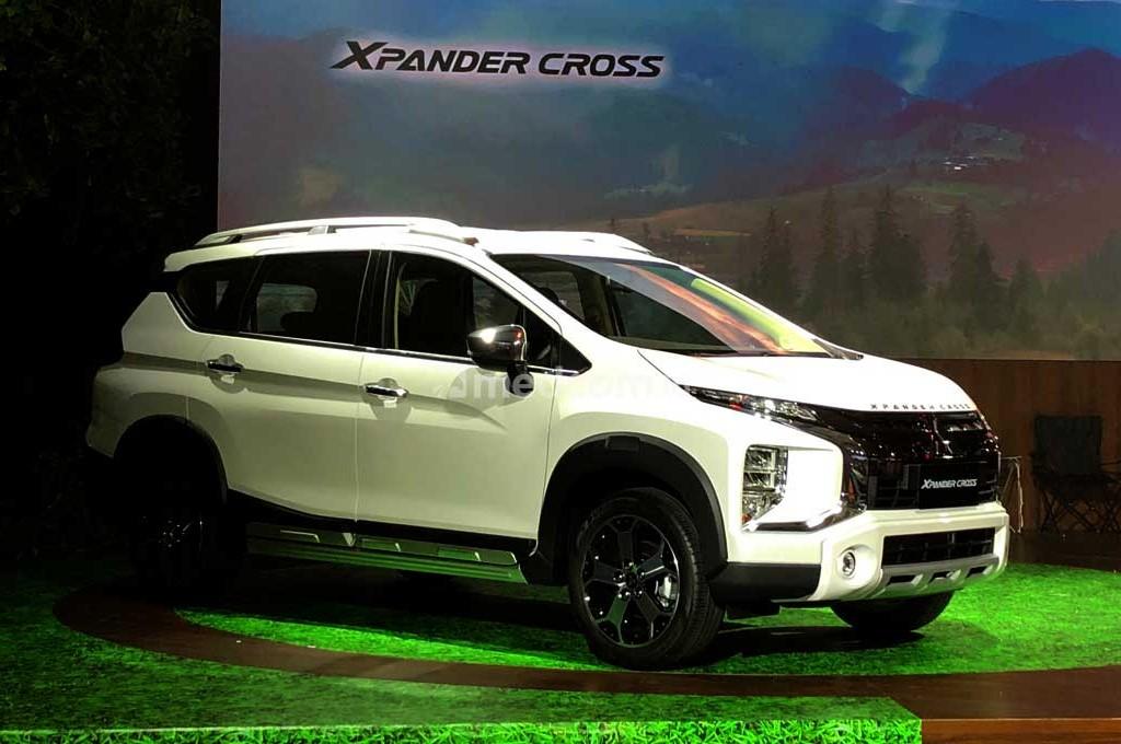 Mitsubishi Xpander Cross. dok medcom