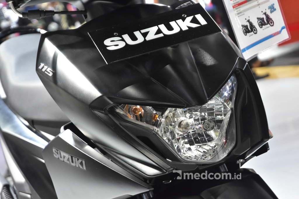 71 karyawan pabrik Suzuki positif Covid-19. dok medcom