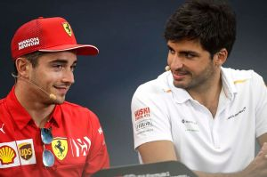 Tunggu 2022, Pengganti Vettel Ini Siap Bungkam 'Mulut' Kompetitor