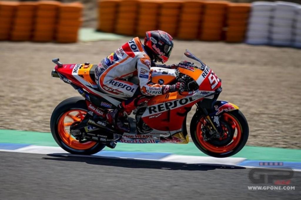 Pabrikan Honda Bertahan di MotoGP Hingga 2026