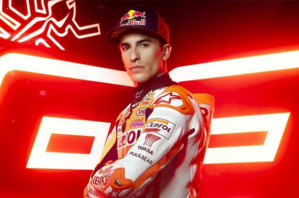 Marc Marquez Dinyatakan Fit, Siap Comeback di MotoGP Portugal