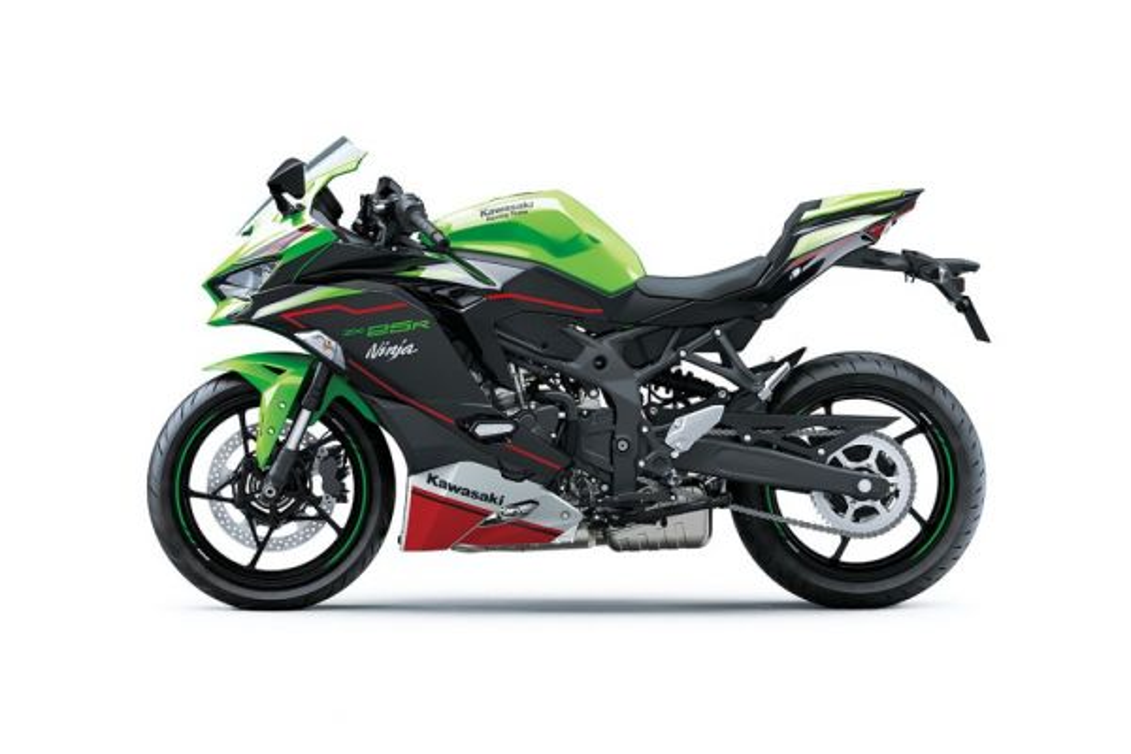 Foto: Kawasaki Motor Indonesia