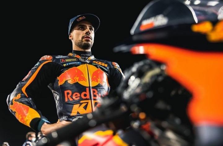 Tolak Tawaran Yamaha, Miguel Oliveira Beri Jawaban Mengejutkan