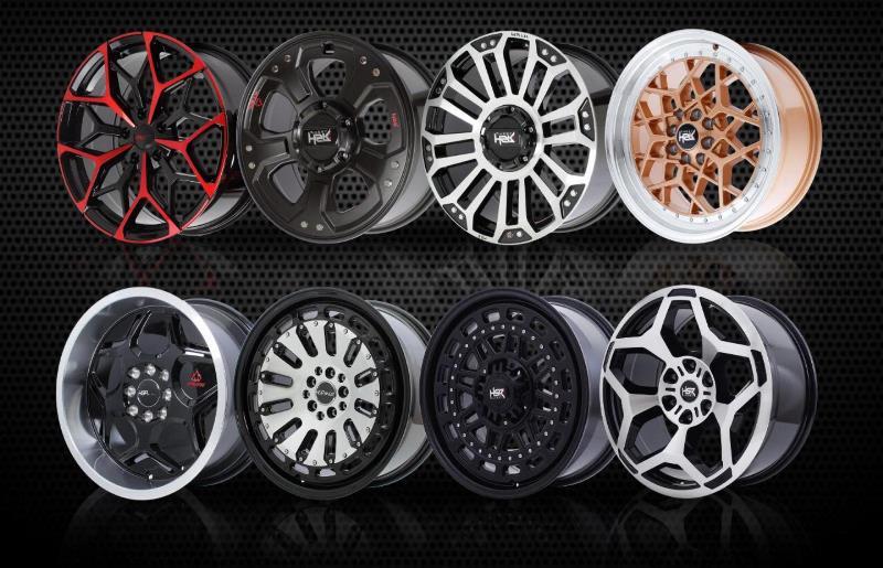 Foto: HSR Wheel