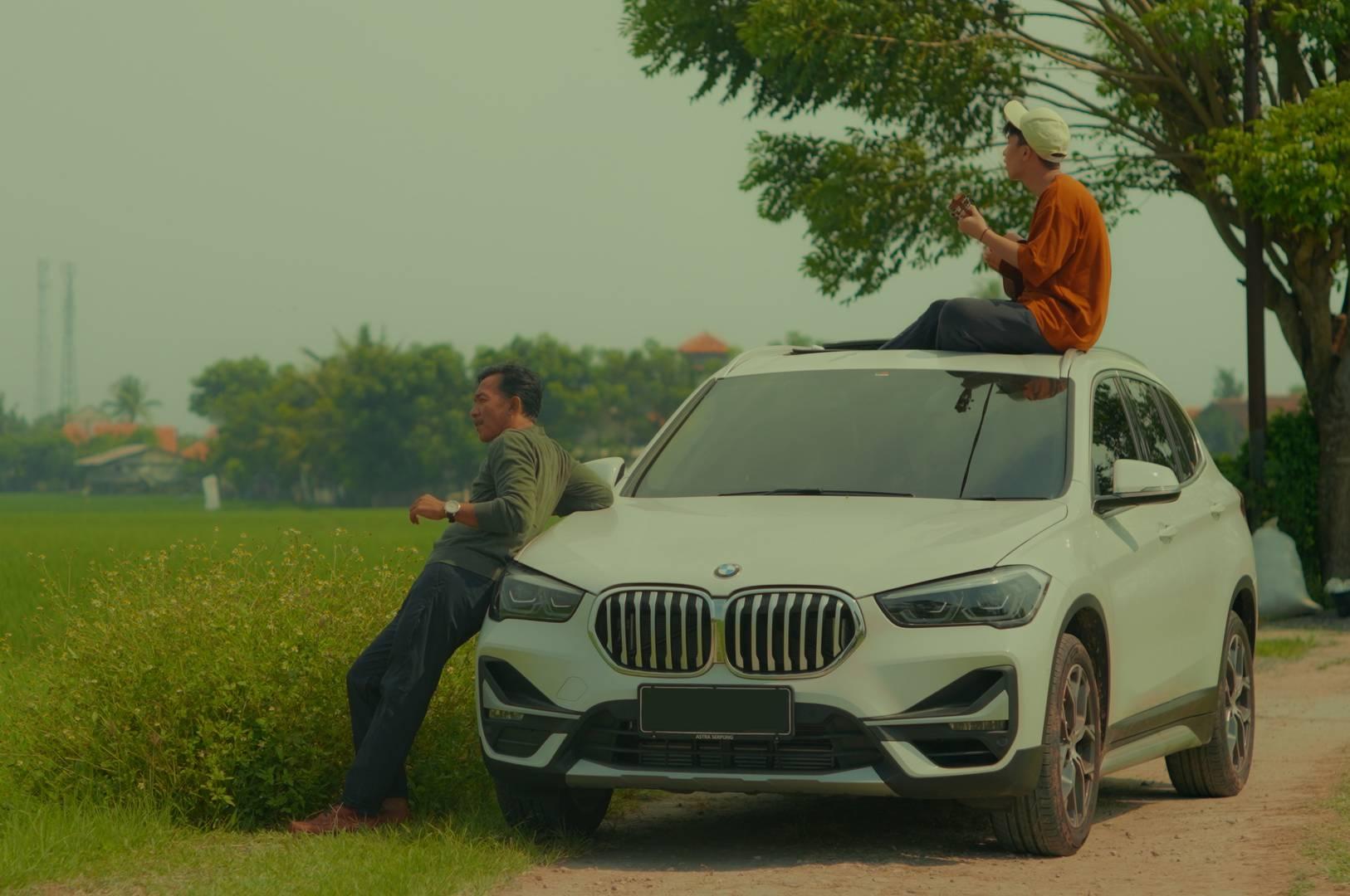 Film Pendek Elipsis Dirilis, Penggemar BMW Wajib Nonton