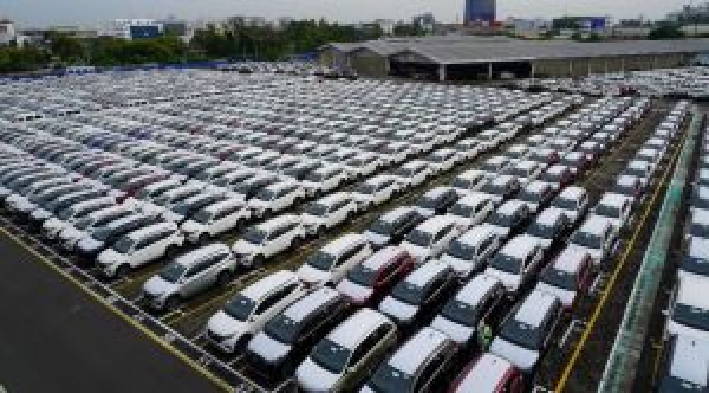 PPKM Darurat buatEkspatriat Jepang Minggat, Apa Kata Daihatsu?