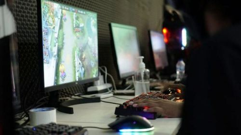 Kompetisi e-sport kembali digelar Yamaha tahun ini (foto: Ist)