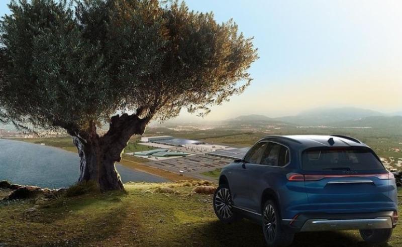 Tandingi Negara Lain, Turki Produksi SUV Listrik Pertamanya