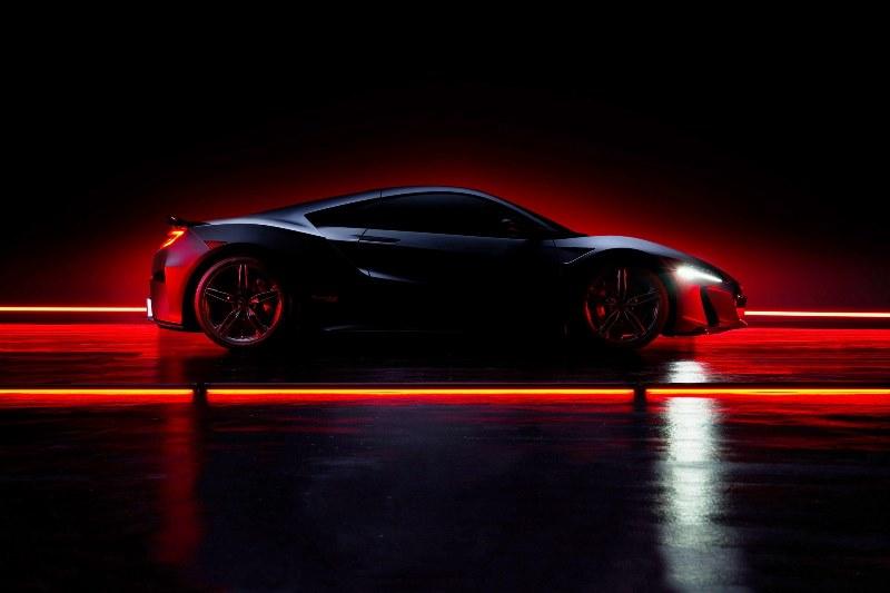 Honda Produksi NSX Type S Edisi Terakhir, Hanya 350 Unit di Dunia