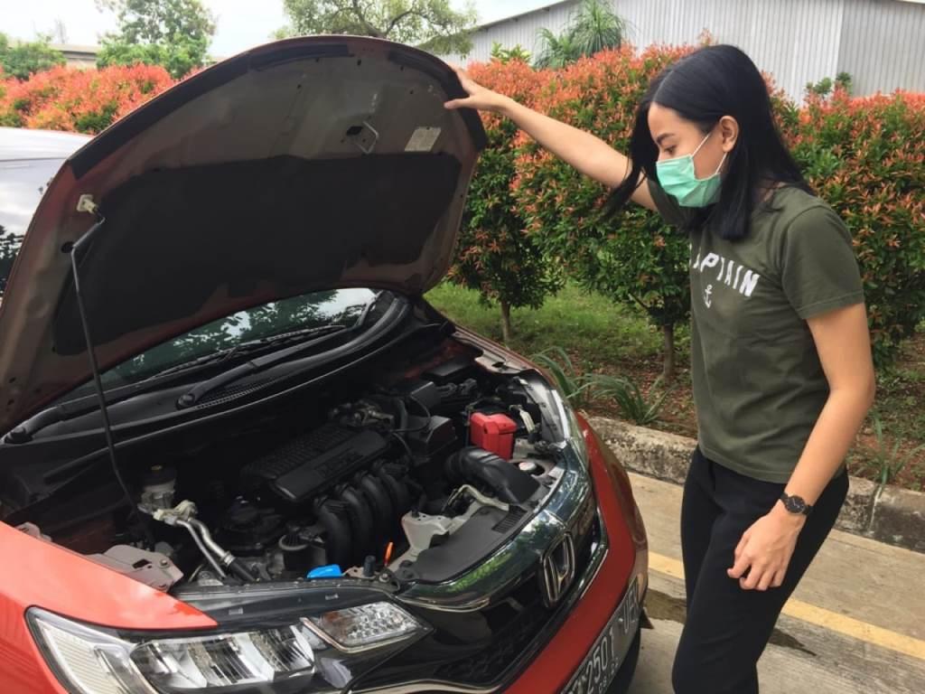 6 Komponen Mobil yang Bisa Dicek di Rumah Selama PPKM