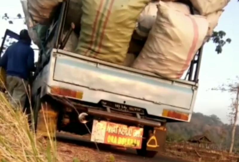 Tips Merawat Kaki-kaki Mobil Pick Up