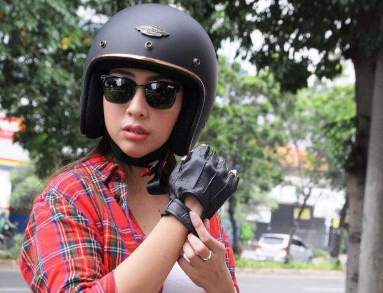 Helm RSV Classic Series (Foto: RSV Helmet Indonesia)