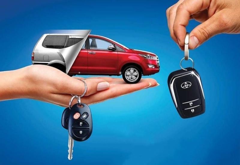 Toyota Resmi Buka Layanan Tukar Tambah Mobil Lama Ganti Baru (Foto: Instagram Trade-in Toyota)