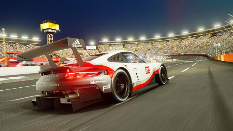 Porsche Gelar Kejuaraan e-Sport Gran Turismo Cup Asia Pacific 2021