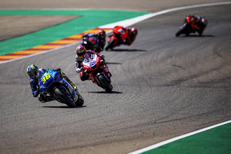 Foto: Dok. Suzuki Ecstar MotoGP