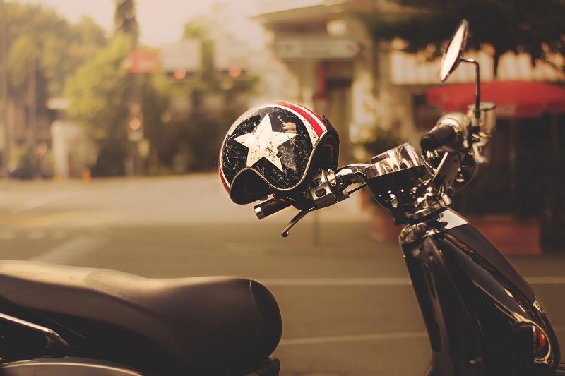 Tips Memilih Helm yang Tepat, Agar Motoran Kian Nikmat