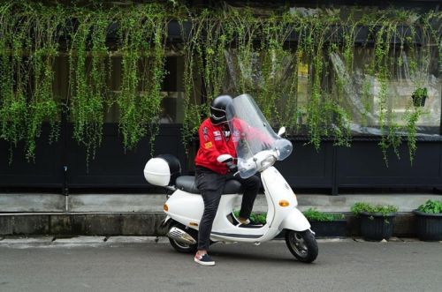 Foto: VIP Scooter