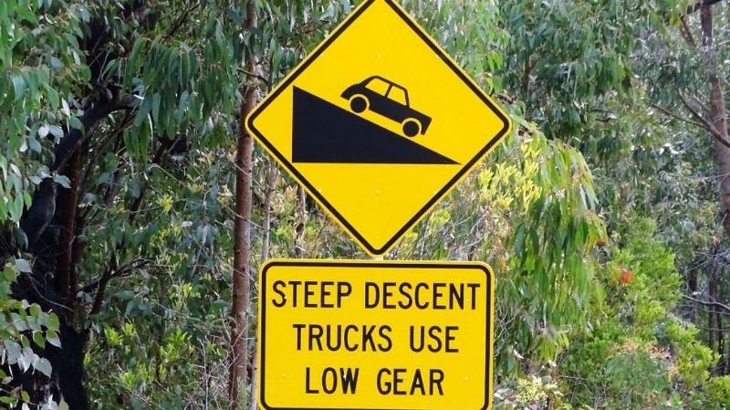 Kiat Mencegah Sistem Pengereman Mobil Tak Berfungsi Saat Dikendarai