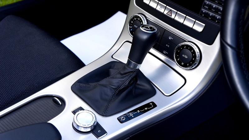 Transmisi mobil matic (Gambar oleh Pexels dari Pixabay)