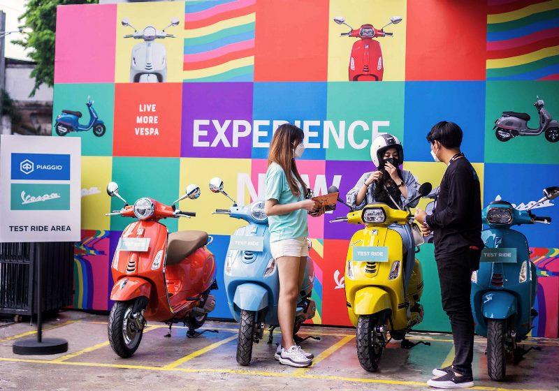 Andalkan Potensi Daerah, Piaggio Indonesia Juga Mulai Jamah Kota Lumpia