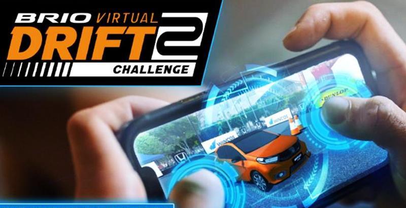 Brio Virtual Drift Challenge 2 (Foto: HPM)